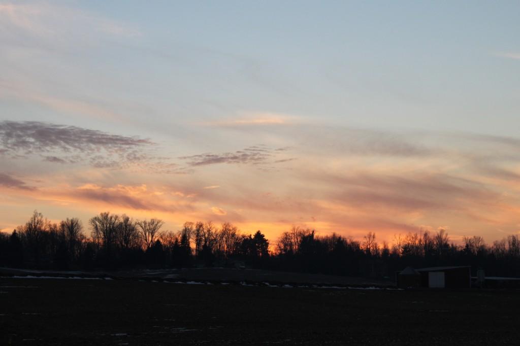 Winter Sky (2)