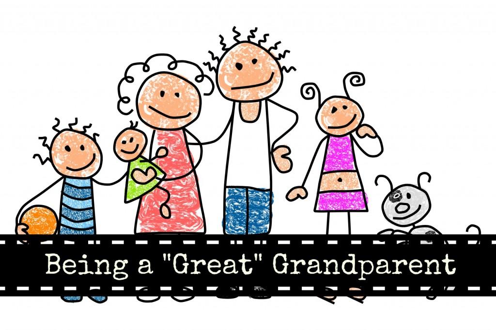 7 Grandparent