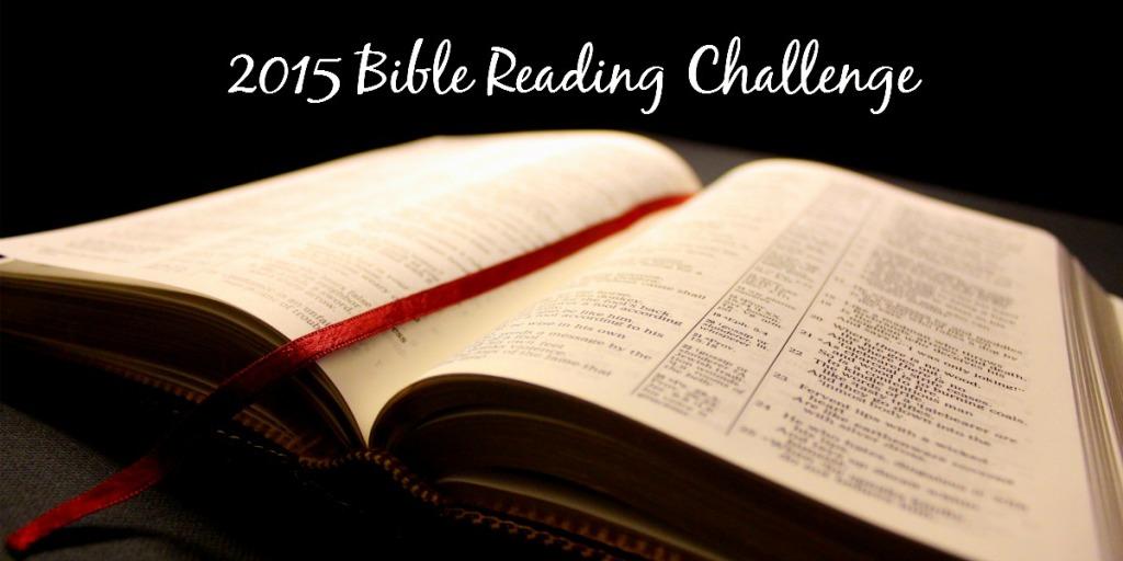 BibleReadingChallenge