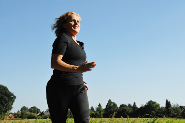 overweight-woman-exercising