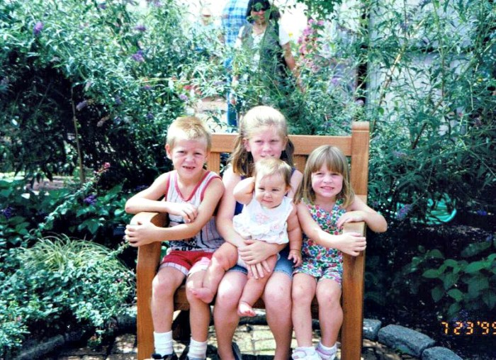 Kids (July, 1999)