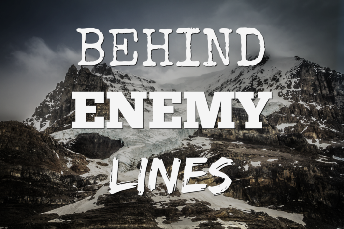 enemylines