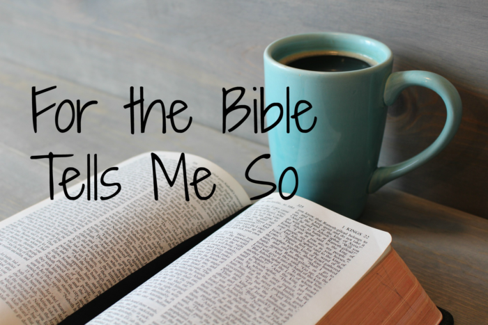 for-the-bible-tells-me-so