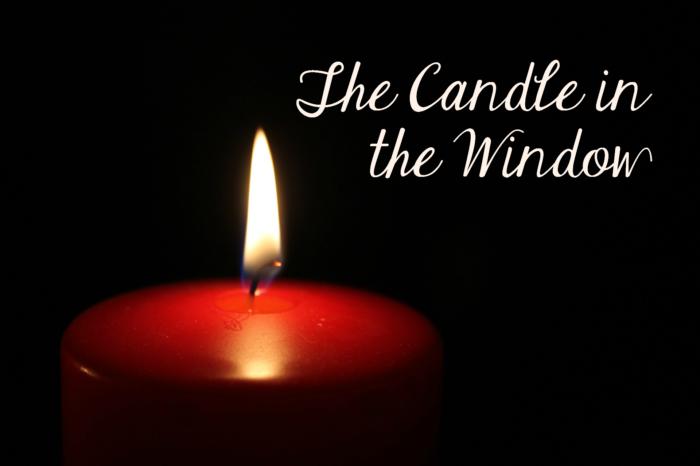 candleinthewindow