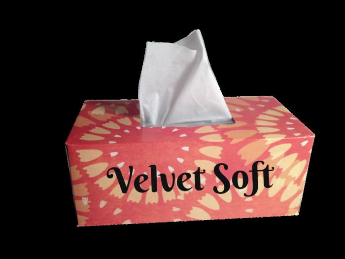 velvet soft