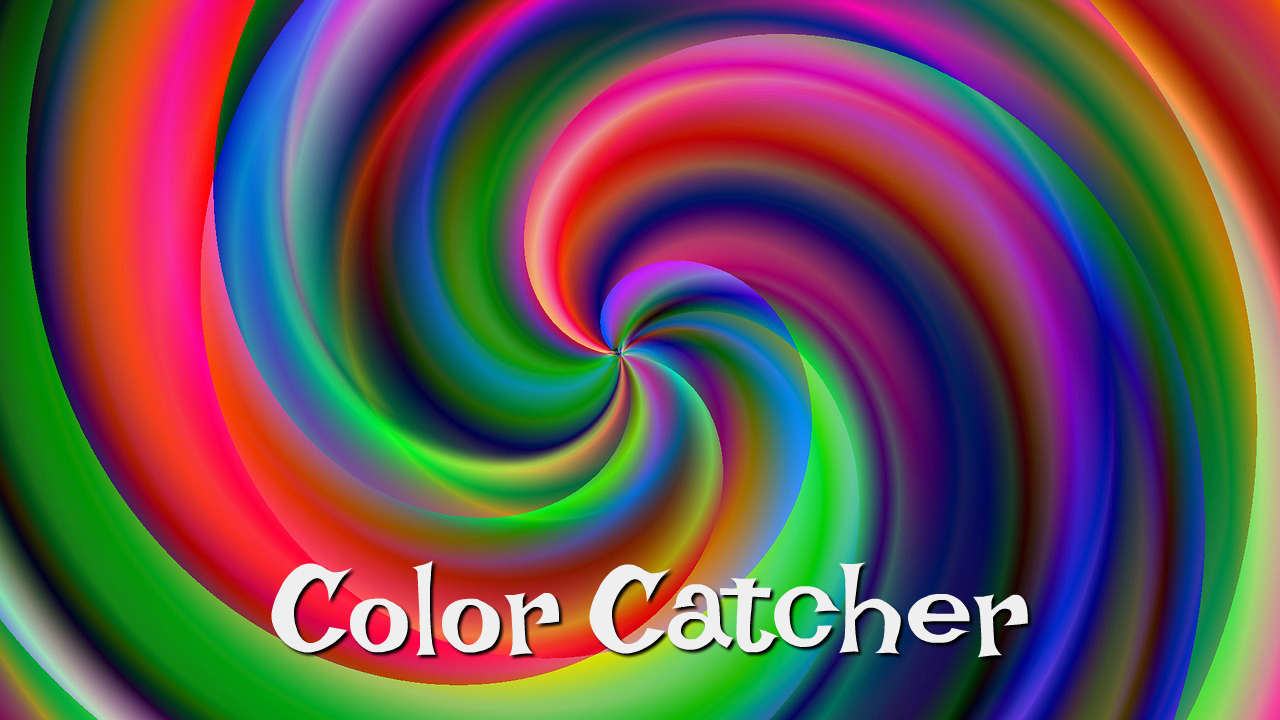 ColorCatcher