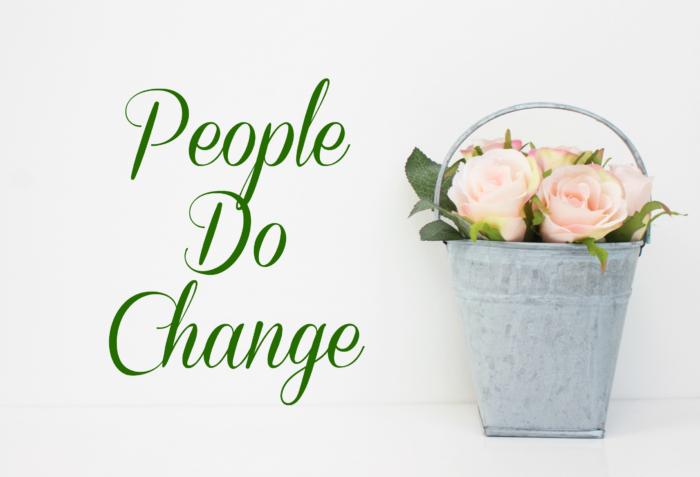 PeopleDoChange