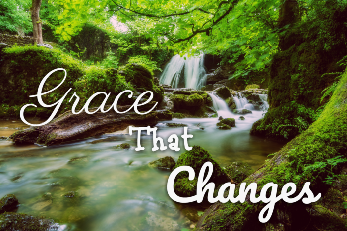 gracethatchanges