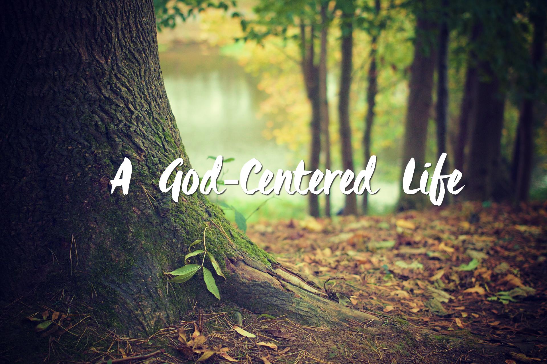 God-Centered