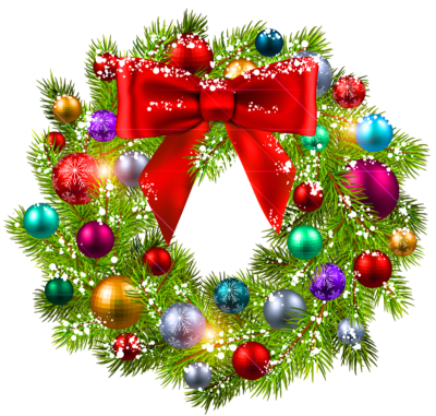 Christmas Wreaths (9)